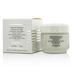 Sisley Botanical Restorative Facial Cream W/Shea Butter--50ml/1.6oz