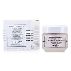 Sisley Botanical Gentle Facial Buffing Cream--50ml/1.6oz