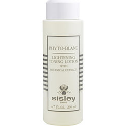 Phyto-Blanc Lightening Toning Lotion--200ml/6.7oz