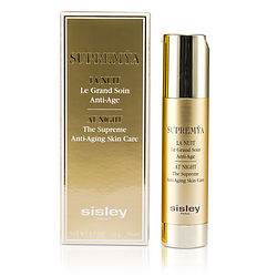 Supremya At Night - The Supreme Anti-Aging Serum --50ml/1.7oz