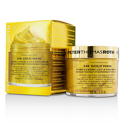 24K Gold Mask --150ml/5oz