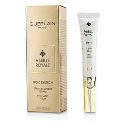 Abeille Royale Gold Eyetech Eye Sculpt Serum --15ml/0.5oz