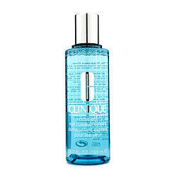 Clinique Rinse Off Eye Make Up Solvent--125ml/4.2oz