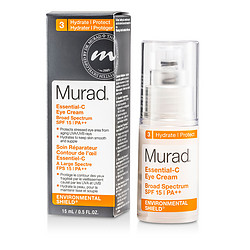 Murad Essential-C Eye Cream SPF15--15ml/0.5oz