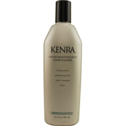 COLOR MAINTENANCE CONDITIONER SILK PROTEIN CONDITIONER FOR COLOR TREATED HAIR 10.1 OZ