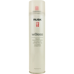 W8LESS STRONG HOLD SHAPING & CONTROL HAIR SPRAY 10 OZ