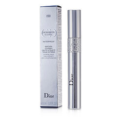 DiorShow Iconic Extreme Waterproof Mascara - # 090 Black --8ml/0.27oz