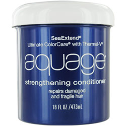 SEA EXTEND STRENGTHENING CONDITIONER FOR DAMAGED AND FRAGILE HAIR 16 OZ