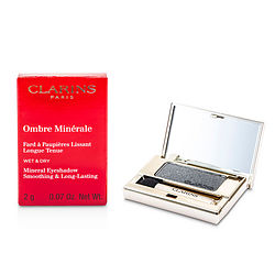 Ombre Minerale Smoothing & Long Lasting Mineral Eyeshadow - # 14 Platinum --2g/0.07oz