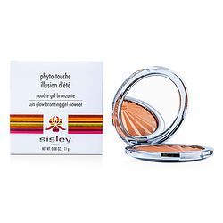 Phyto-Touche Illusion D'ete Sun Glow Bronzing Gel Powder --11g/0.38oz