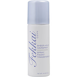 FEKKAI SHEER HOLD HAIR SPRAY--1.5 OZ