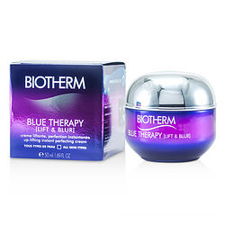 Blue Therapy Lift & Blur (Up-Lifting Instant Perfecting Cream) --50ml/1.69oz