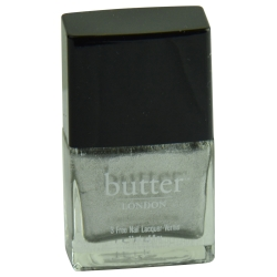 Butter London Diamond Geezer Nail Lacquer--.4oz