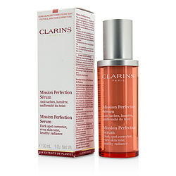Mission Perfection Serum --30ml/1oz