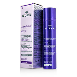 Nuxellence Detox - For All Skin Types