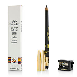 Phyto Khol Perfect Eyeliner (With Blender and Sharpener) - Steel --1.2g/0.04oz