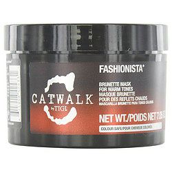 FASHIONISTA BRUNETTE MASK FOR WARM TONES 7.05 OZ