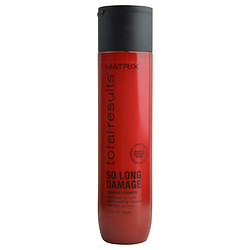 SO LONG DAMAGE SHAMPOO 10.1 OZ