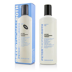 Acne Clearing Wash --250ml/8.5oz