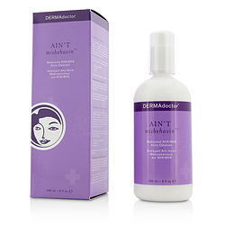 Ain't Misbehavin' Medicated AHA/BHA Acne Cleanser - For Oily