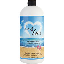 Sea of Love Shampoo