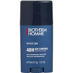 Biotherm Homme Day Control 48 Hours Deodorant Stick Anti-Transpirant--50ml/1.67oz