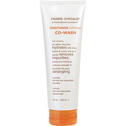 CONDITIONING CLEANSING CO-WASH 8 OZ