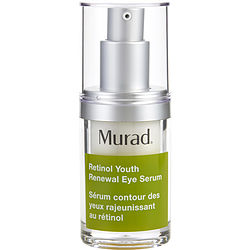 Retinol Youth Renewal Eye Serum --15ml/.5oz