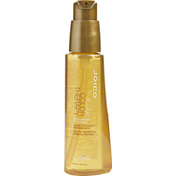 K-PAK COLOR THERAPY RESTORATIVE STYLING OIL 3.4 OZ