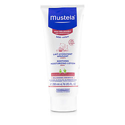 Soothing Moisturizing Lotion - For Very Sensitive Skin --200ml/6.76oz