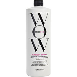 COLOR SECURITY CONDITIONER - NORMAL TO THICK HAIR 32 OZ
