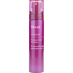 Prebiotic 3-in-1 Multimist --100ml/3.4 oz