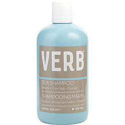SEA SHAMPOO 12 OZ