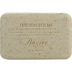 EXFOLIATING BODY BAR 7 OZ