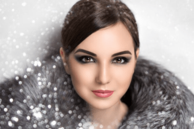 winter makeup looks