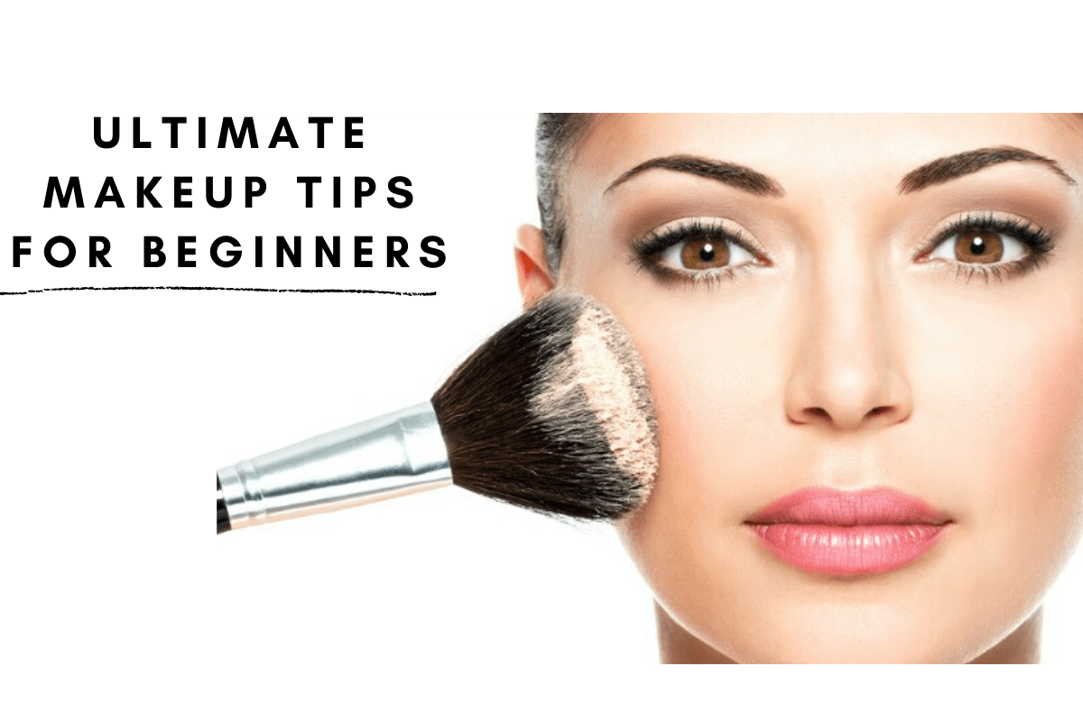 Makeup Tips for Beginners
