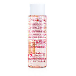 Water Comfort One Step Cleanser w/ Peach Essential Water ( For Normal or Dry Skin )--200ml/6.8oz