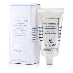 Botanical Confort Extreme Body Cream (For Very Dry Areas)--150ml/5 oz