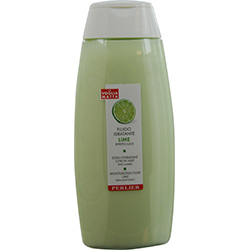 Lime with Light Effect Moisturizing Fluid--6.7oz