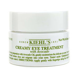 Creamy Eye Treatment with Avocado--14g/0.5oz