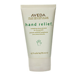 Hand Relief--125ml/4.2oz