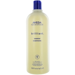 BRILLIANT SHAMPOO 33.8 OZ