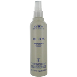 BRILLIANT DAMAGE CONTROL UV DAMAGED FOR ALL HAIR TYPES 8.5 OZ