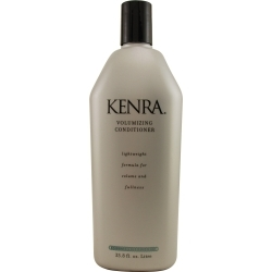 VOLUMIZING CONDITIONER FOR BODY AND FULLNESS 33.8 OZ