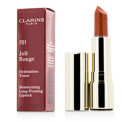 Joli Rouge (Long Wearing Moisturizing Lipstick) - # 701 Orange Fizz --3.5g/0.12oz
