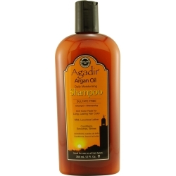 ARGAN OIL DAILY MOISTURIZING SHAMPOO 12 OZ