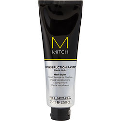 MITCH CONSTRUCTION PASTE ELASTIC HOLD MESH STYLER 2.5 OZ