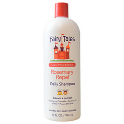 ROSEMARY REPEL SHAMPOO 32 OZ