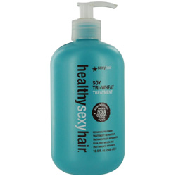 HEALTHY SEXY HAIR SOY TRI-WHEAT TREATMENT 16.9 OZ