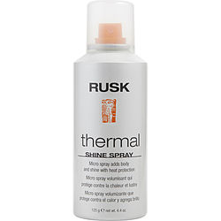 THERMAL SHINE SPRAY 4.4 OZ